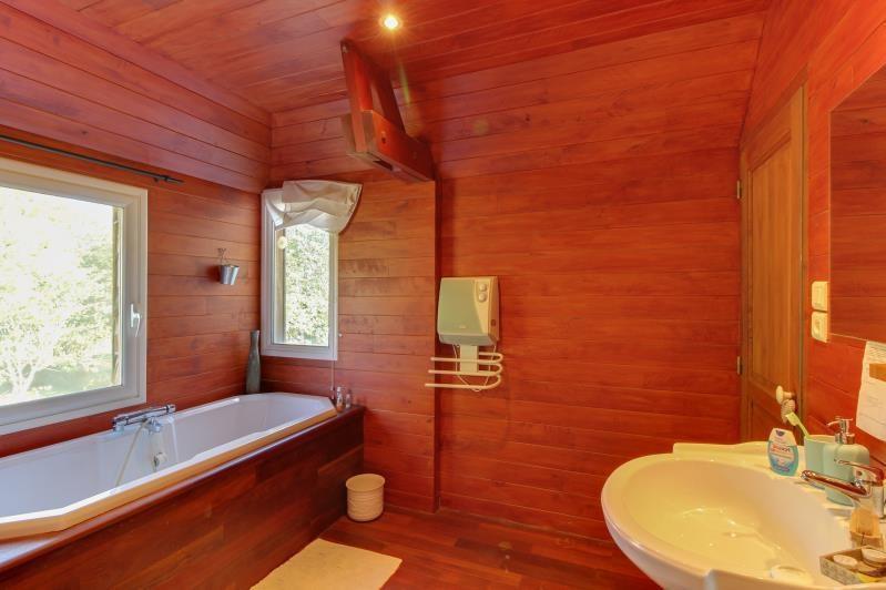 Vente maison / villa Laille 367425€ - Photo 5