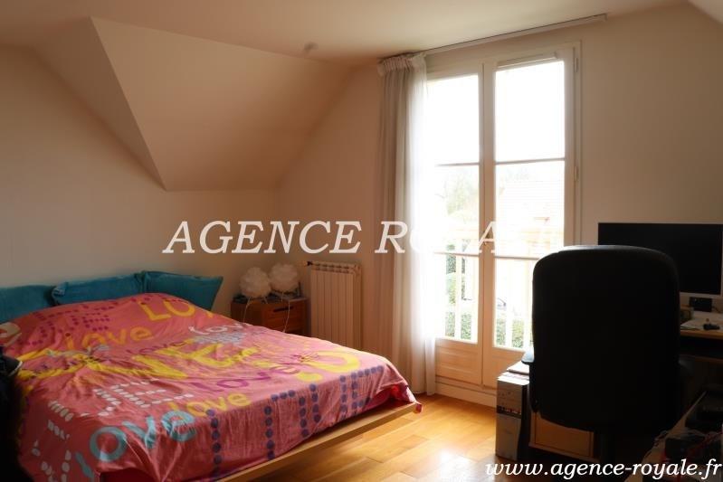 Vente maison / villa Chambourcy 750000€ - Photo 7