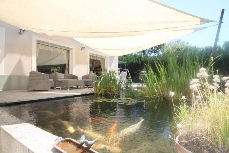 Vente de prestige maison / villa Hericy 1470000€ - Photo 7
