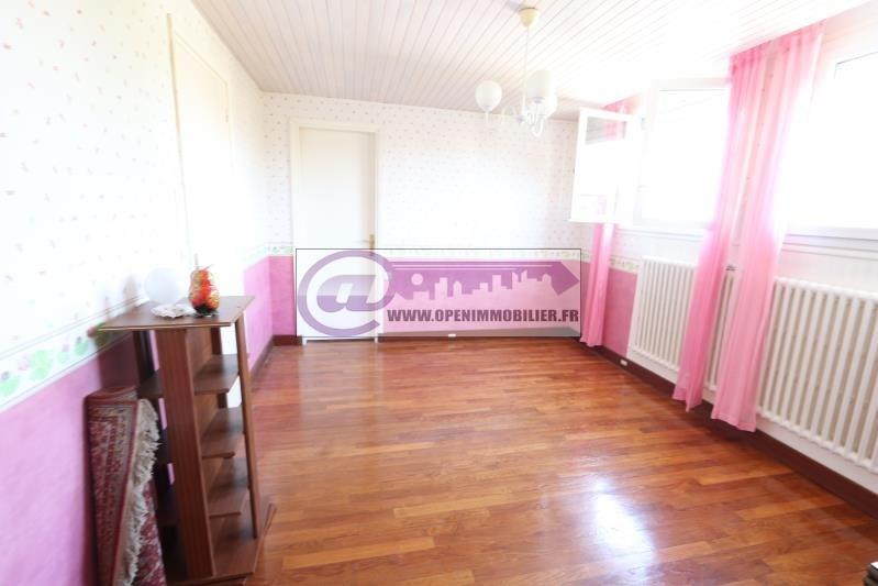 Sale house / villa St gratien 525000€ - Picture 9