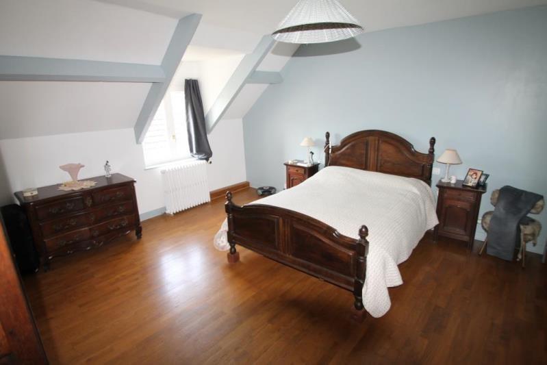 Vente maison / villa Bois le roi 550000€ - Photo 7