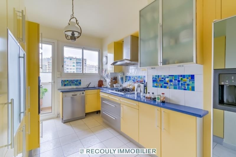 Vente de prestige appartement Marseille 8ème 625 000€ - Photo 7