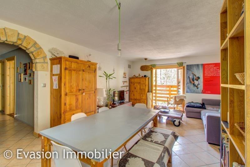 Sale apartment Passy 249000€ - Picture 2