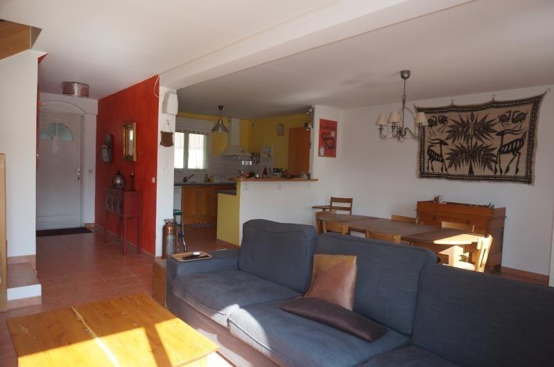 Sale house / villa Vienne 307000€ - Picture 2