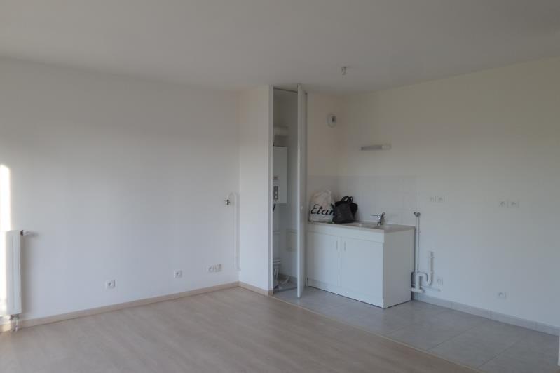 Locação apartamento Hermanville sur mer 508€ CC - Fotografia 2