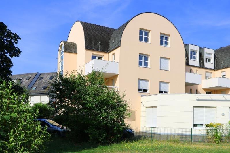 Produit d'investissement appartement Strasbourg 169000€ - Photo 5