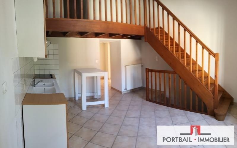 Location maison / villa Pugnac 770€ CC - Photo 2