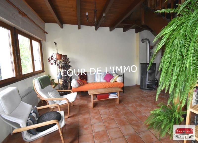 Vendita casa Burdignin 289000€ - Fotografia 8