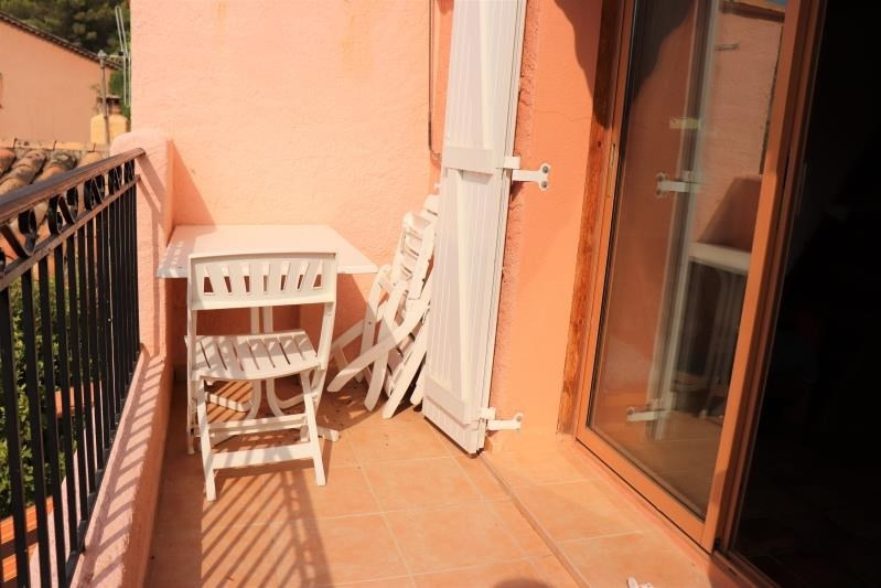 Sale apartment Cavalaire sur mer 169000€ - Picture 3