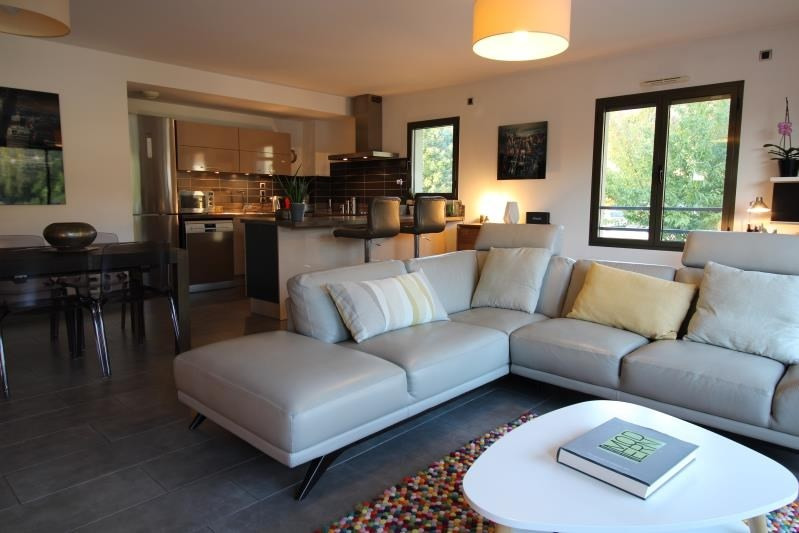 Vente de prestige appartement Annecy le vieux 770 000€ - Photo 2