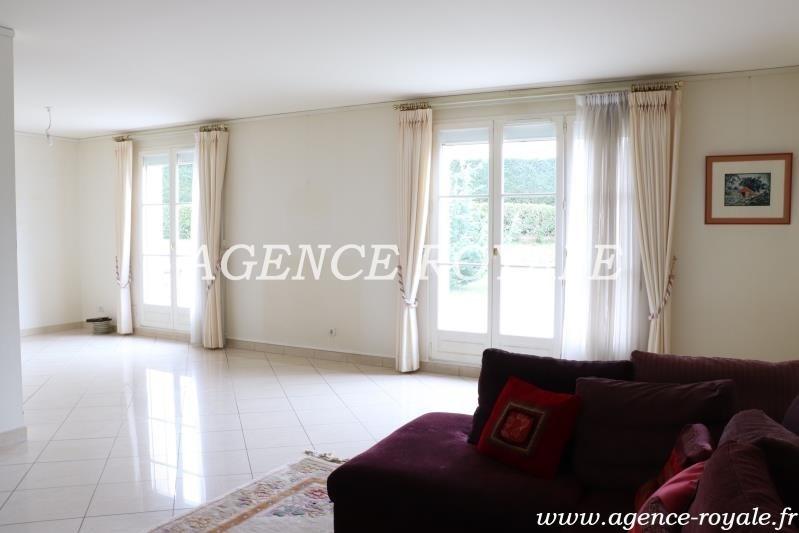 Vente maison / villa Chambourcy 750000€ - Photo 3