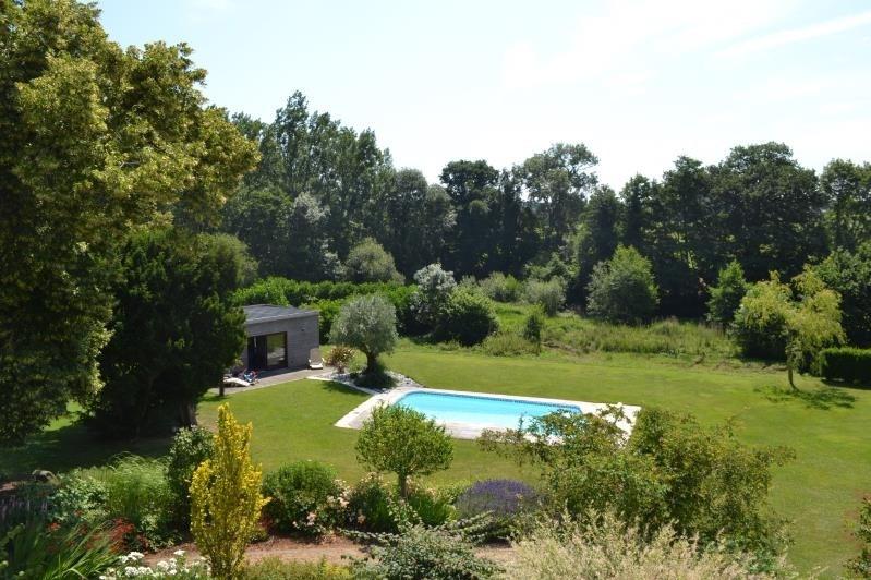 Revenda casa Villers bocage 370000€ - Fotografia 3