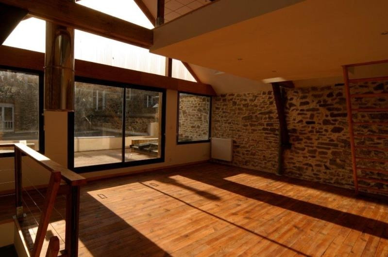 Sale loft/workshop/open plan Fougeres 176800€ - Picture 1