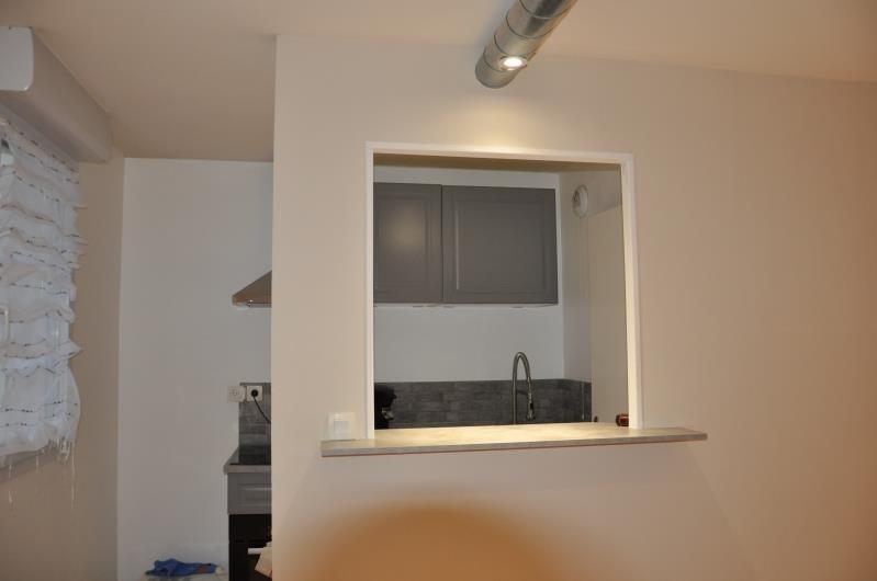 Vente appartement Bellignat 85000€ - Photo 4