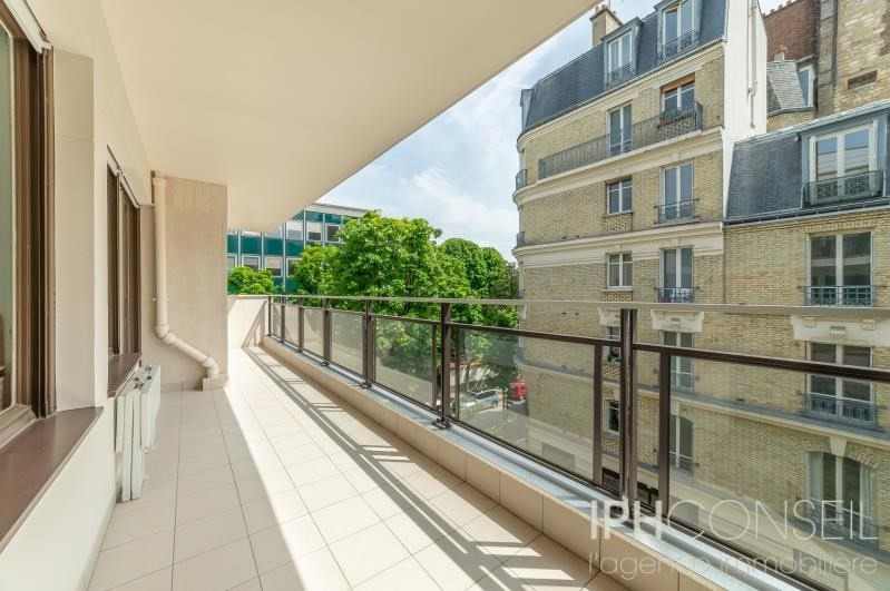 Vente de prestige appartement Neuilly sur seine 1 990 000€ - Photo 7