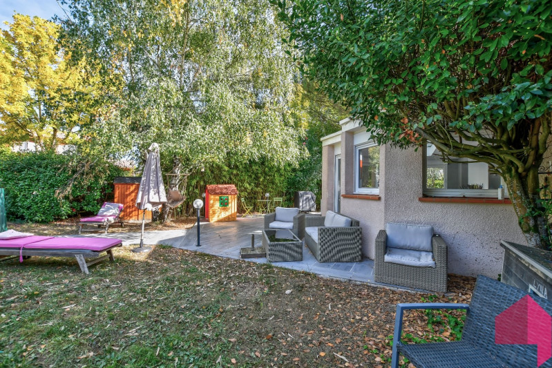 Vente maison / villa L'union 490000€ - Photo 1