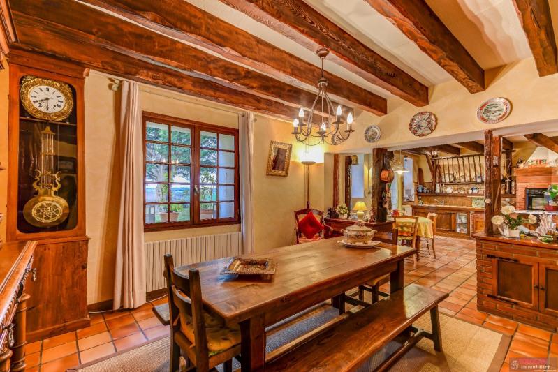 Vente de prestige maison / villa Villefranche de lauragais 499000€ - Photo 8