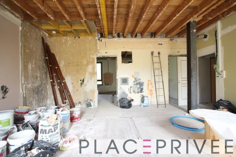Sale loft/workshop/open plan Nancy 106 000€ - Picture 2