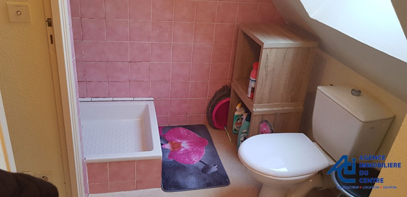 Location appartement Pontivy 340€ CC - Photo 5