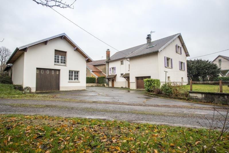 Sale house / villa Dampierre sur linotte 169000€ - Picture 14