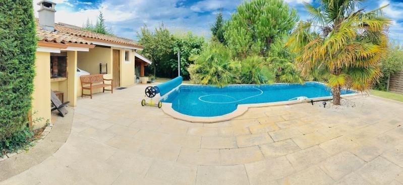 Vente maison / villa Bordeaux 484000€ - Photo 2