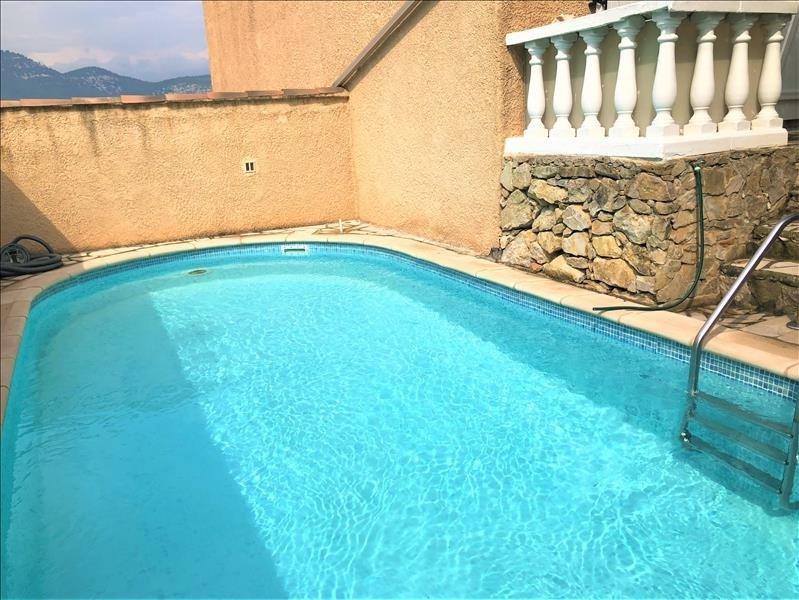 Deluxe sale house / villa Sanary sur mer 552000€ - Picture 7