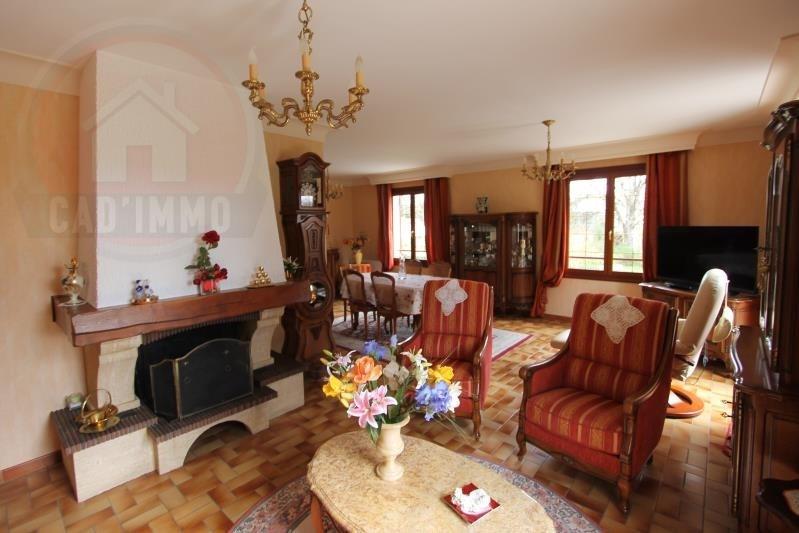 Vente maison / villa Prigonrieux 234000€ - Photo 3