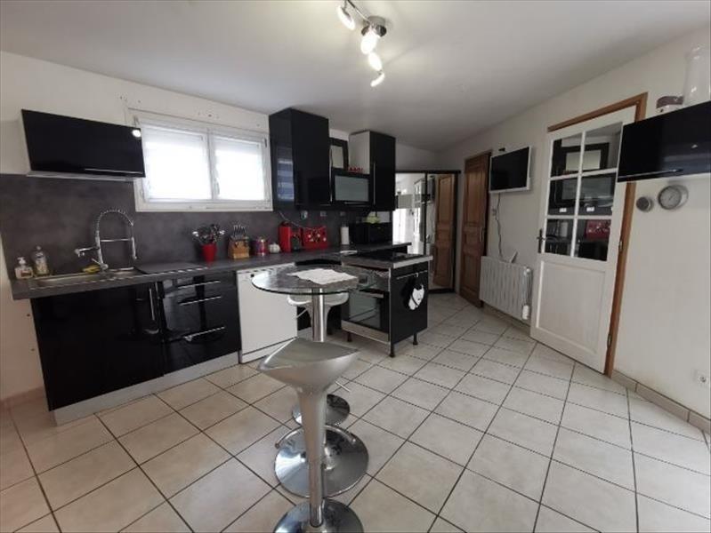 Vente maison / villa Noeux les mines 119500€ - Photo 3
