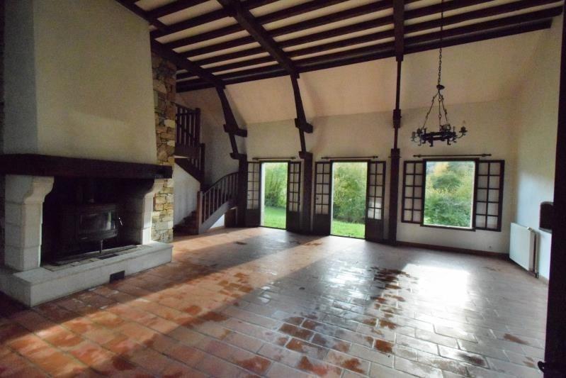 Sale house / villa Rebenacq 213000€ - Picture 2