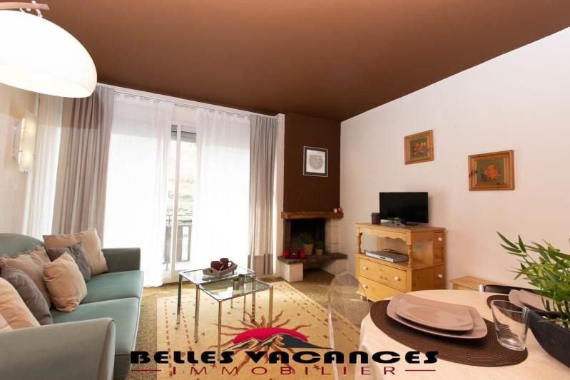 Sale apartment Saint-lary-soulan 89 000€ - Picture 1