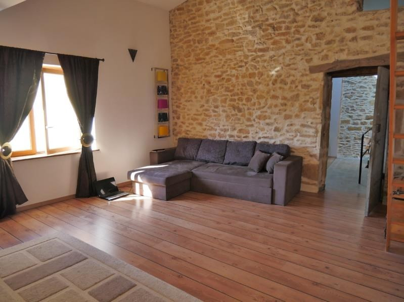 Vente maison / villa Villefranche sur saone 510000€ - Photo 6