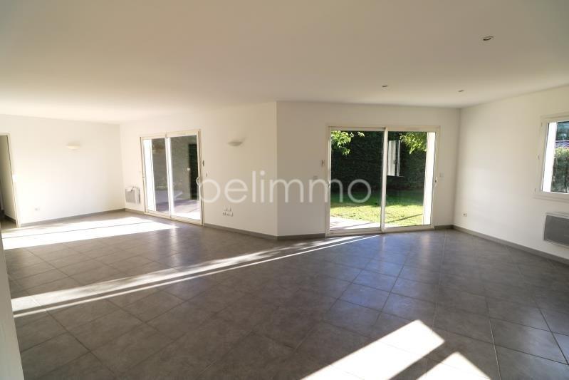 Sale house / villa Lamanon 424000€ - Picture 3