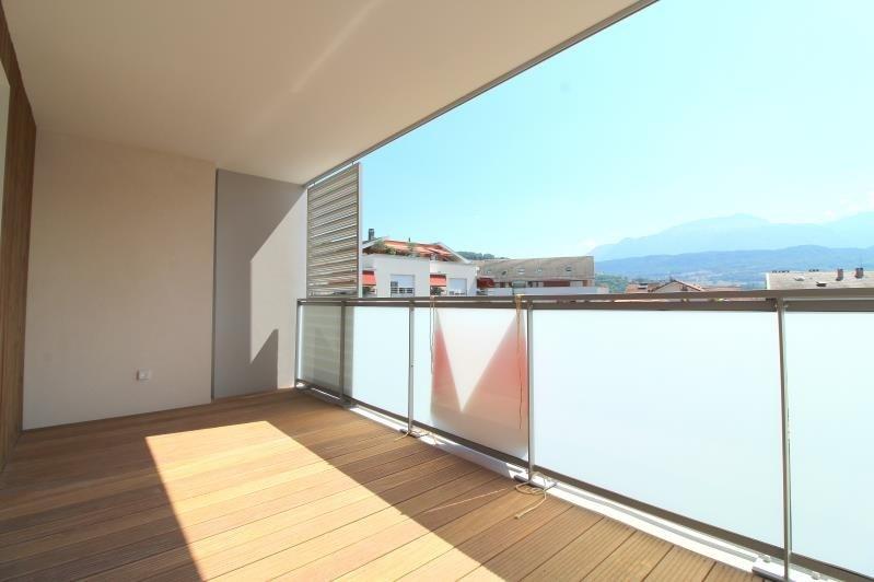 Location appartement Voiron 780€ CC - Photo 6