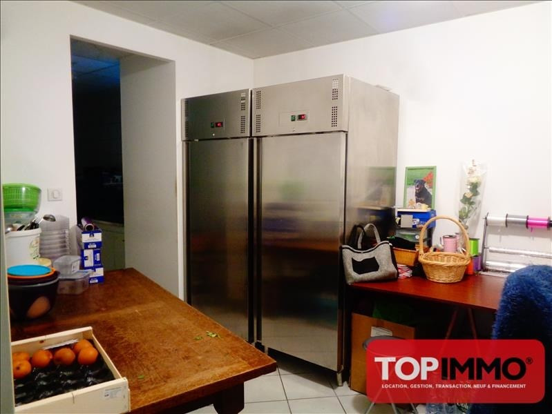 Vente fonds de commerce boutique Rambervillers 59 000€ - Photo 4