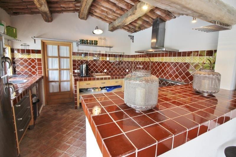 Vente de prestige maison / villa Le tignet 698000€ - Photo 7