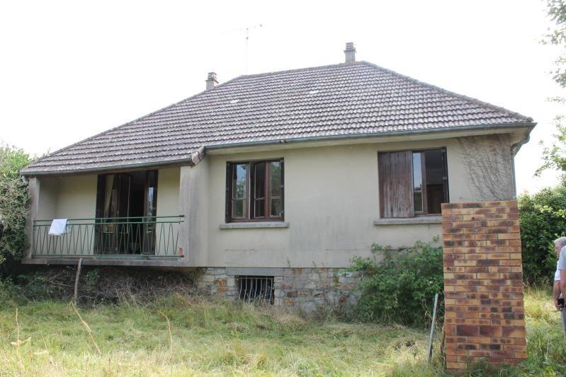Vente maison / villa Periers 116350€ - Photo 2