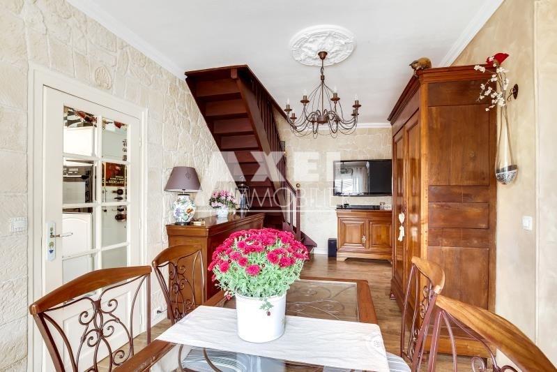 Vente maison / villa Bois d arcy 449350€ - Photo 4