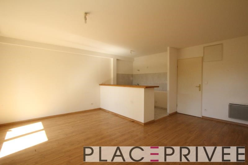 Vente appartement Nancy 82 000€ - Photo 2
