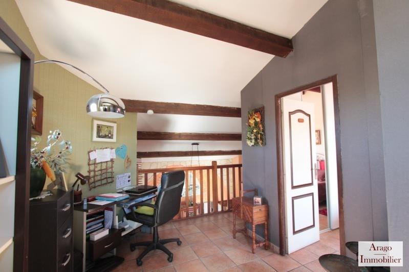 Vente maison / villa Rivesaltes 259000€ - Photo 9