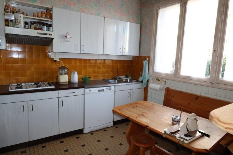 Sale house / villa Viroflay 750000€ - Picture 3