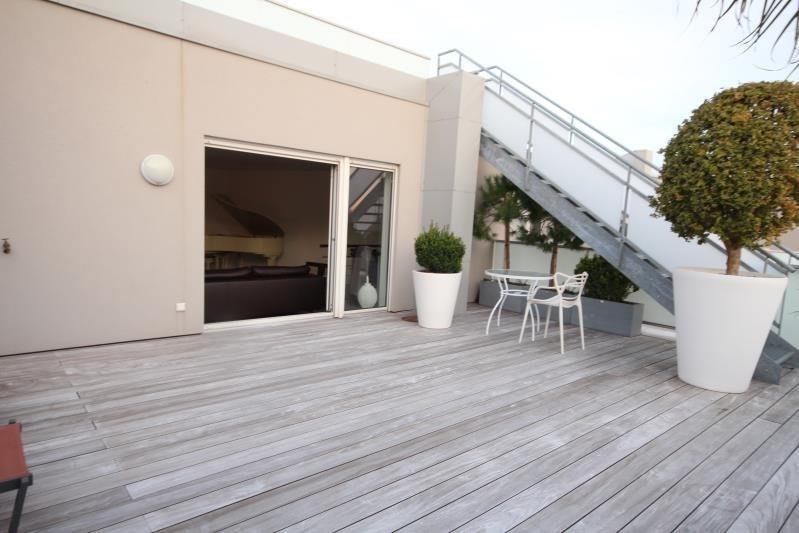 Verkoop van prestige  appartement Metz 1080000€ - Foto 3