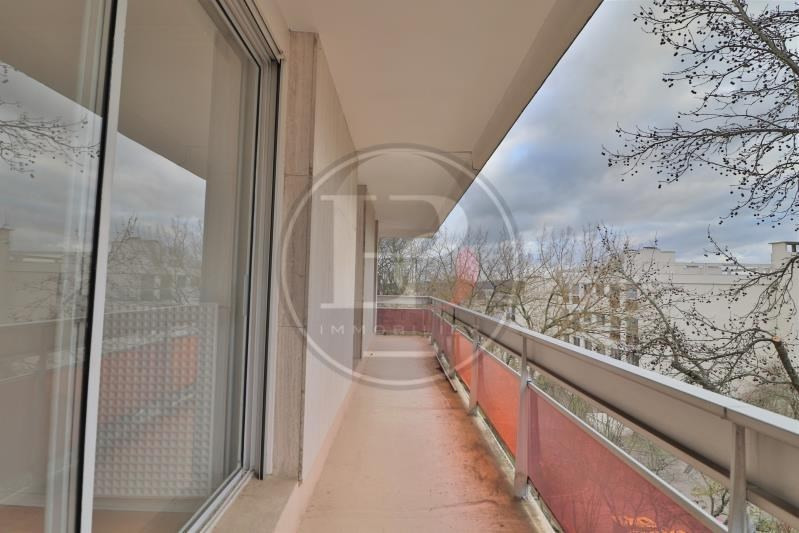 Sale apartment Mareil marly 350000€ - Picture 2