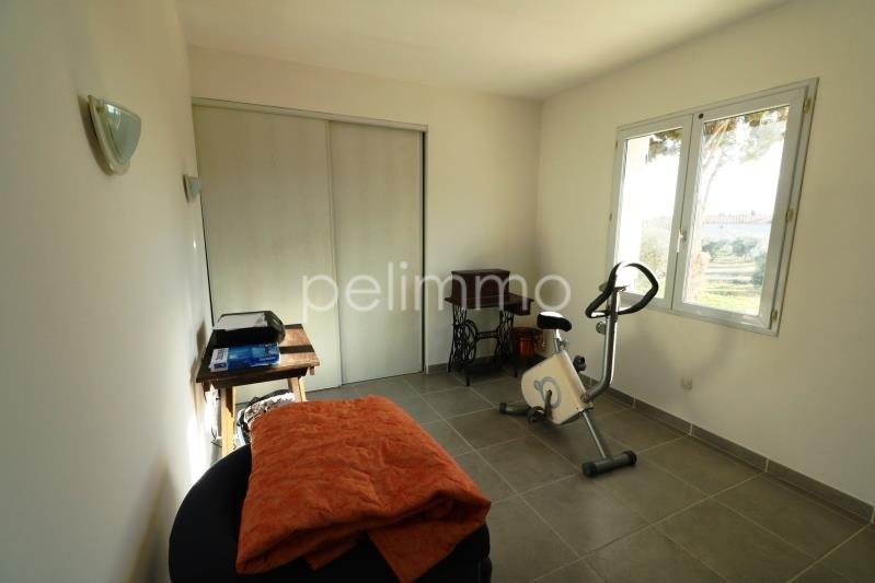 Vente de prestige maison / villa Eyguieres 590000€ - Photo 10