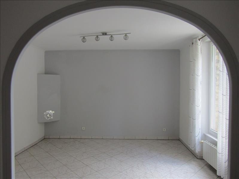 Sale house / villa Quimper 129470€ - Picture 2
