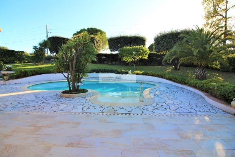 Vente de prestige maison / villa Peymeinade 675000€ - Photo 6