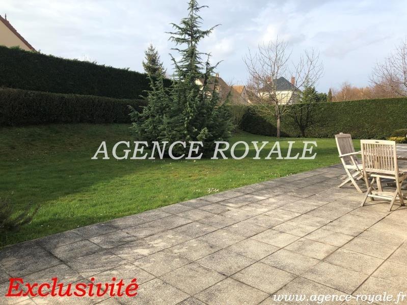Vente maison / villa Aigremont 780000€ - Photo 9