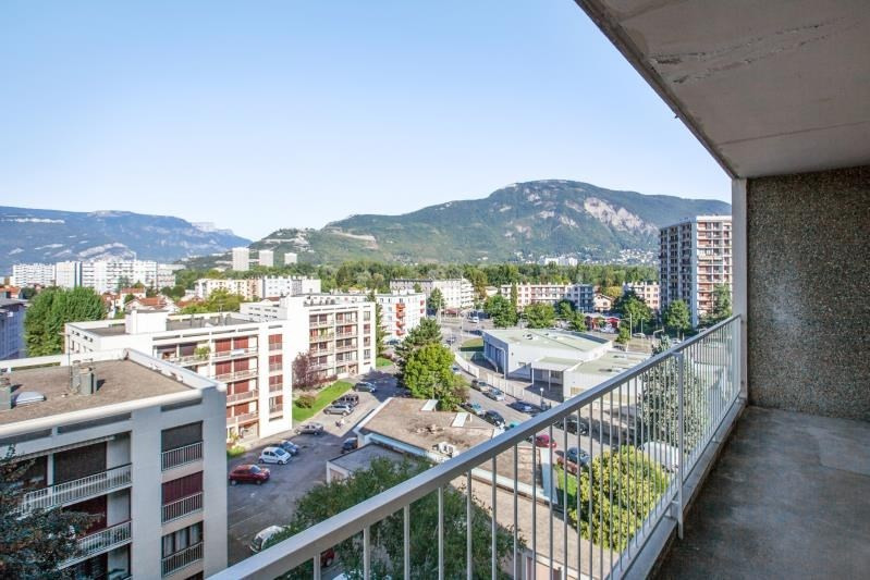 Vente appartement St martin d heres 85000€ - Photo 2