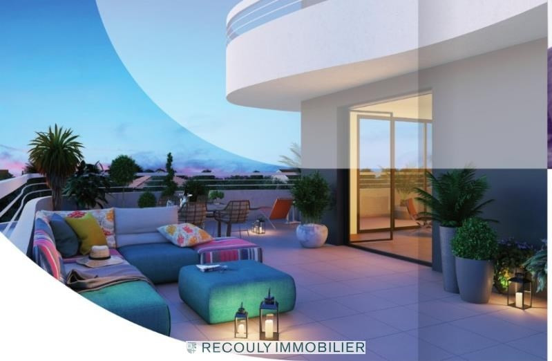 Vente de prestige appartement Marseille 8ème 1 040 000€ - Photo 6