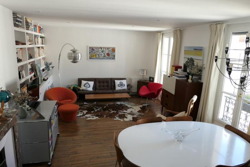 Sale apartment Paris 18ème 960000€ - Picture 3