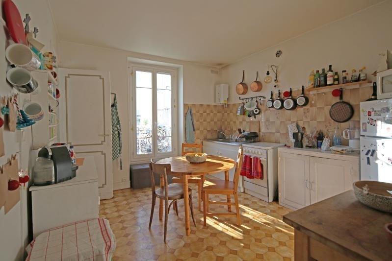 Vendita appartamento Paris 18ème 400000€ - Fotografia 6